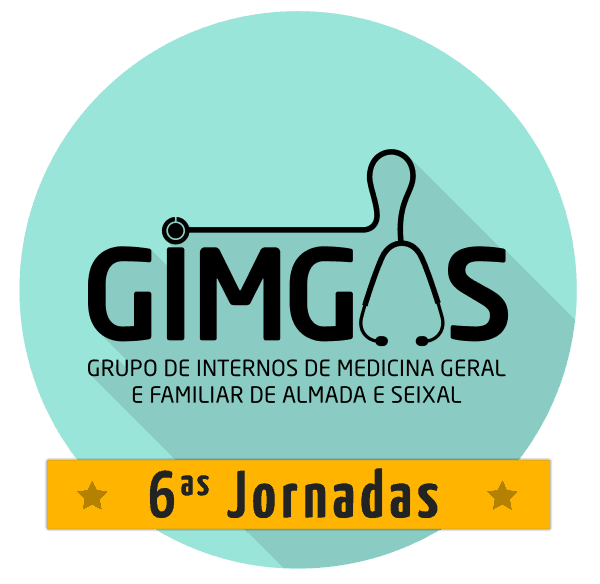 Logotipo 6as Jornadas GIMGAS